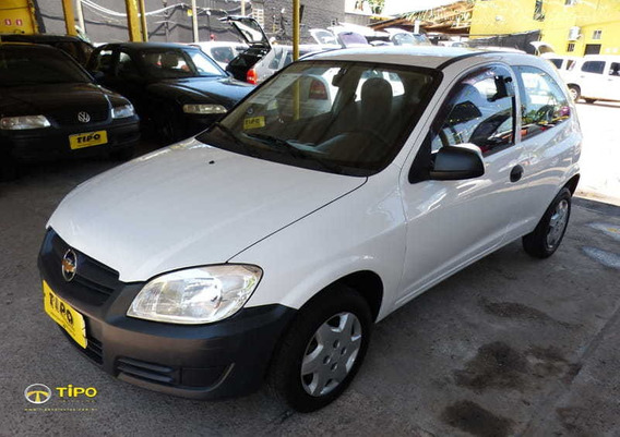 Chevrolet Celta 1.0 Vhce Life 8v 2p