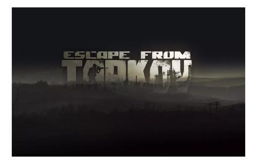 Escape From Tarkov  Standard Edition Battlestate Games PC Digital