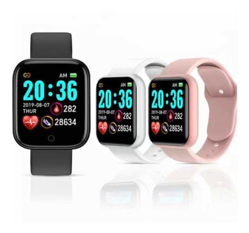 Reloj Inteligente D20 Pro Smartwatch