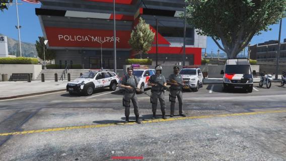 Base Sp Roleplay Vrpex Gta V Five M Exclusiva