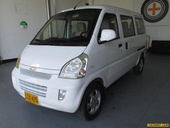 Chevrolet N300 Move 1200