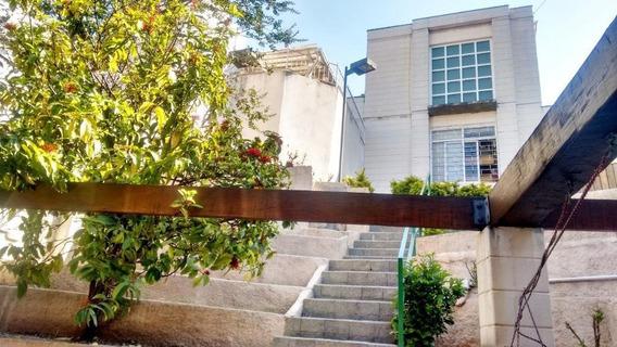 Casa Residencial À Venda, Vila Guaca, São Paulo. - Ca0157