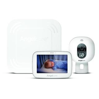Angelcare Baby Movement Monitor Con Pantalla Táctil De 5.
