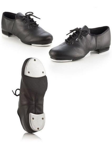 Sapato Sapateado Capezio 302t Pronta-entrega
