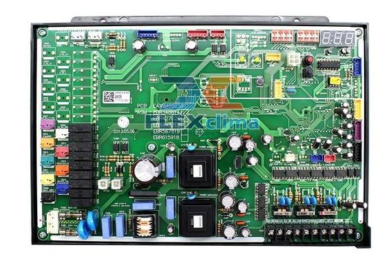 Ebr42702605 - Placa Principal Evaporadora