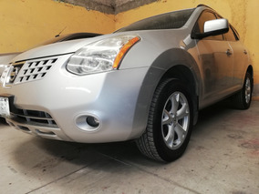 Nissan Rogue 2.5 Sl 2wd Tela Cvt 2008