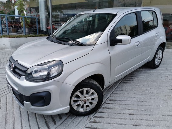 Fiat Uno Like Tm 2018