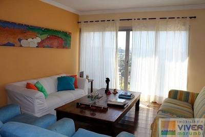 Apartamento Para Venda No Bairro Morumbi Em São Paulo Â¿ Cod: Nm3053 - Nm3053