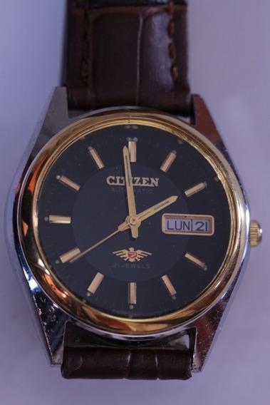 Reloj Citizen 7 Automático