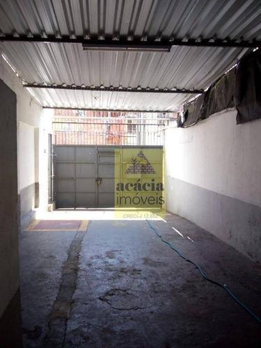 Imagem 1 de 29 de Galpão À Venda, 1000 M² Por R$ 4.000.000,00 - Jardim Jaraguá - São Paulo/sp - Ga0285