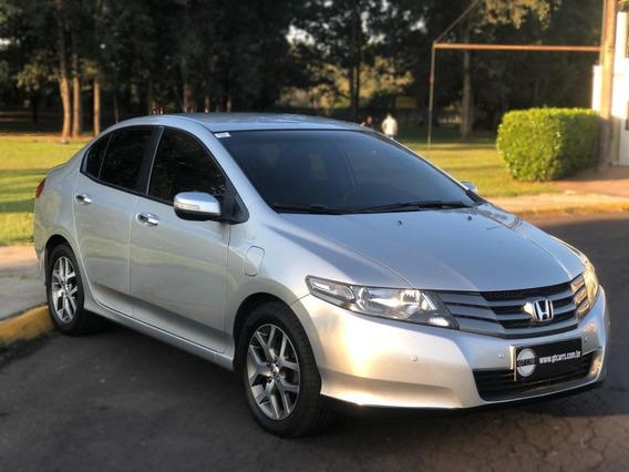 Honda - City Ex 1.5 Automático