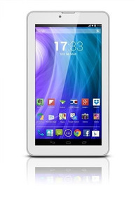 Tablet Multilaser M7 3g Preto Dual Chip 4.4 Dual Câmera 7pol