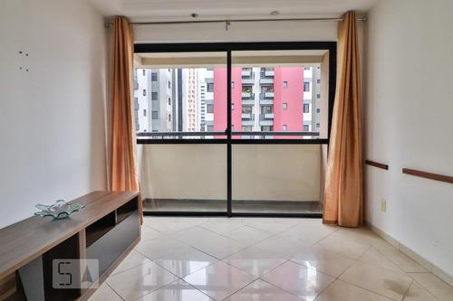 Apartamento À Venda - Pinheiros, 3 Quartos,  90 - S893095072