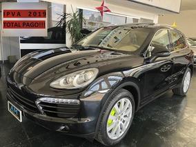 Porsche Cayenne S 3.6 420 Cv V6, Eoo4919
