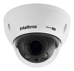 Câmera Intelbras Hdcvi 1080p 30m Vhd 3230d Vf2.7-13,5mm Ik10