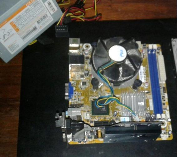 Kit Core 2 Quad Q8400