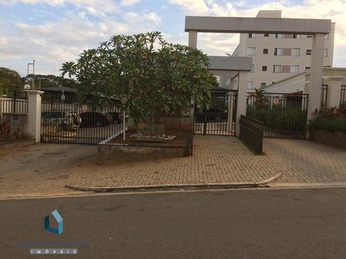 Apartamento - Ap00020 - 68406287