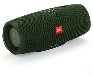 Parlante Portatil Jbl Charge 4 Bluetooth Sumergible