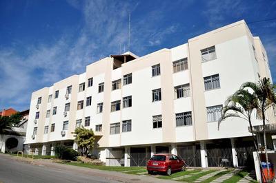 Apartamento De 1 Quarto Na Carvoeira! - 12257
