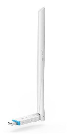 Usb Wifi Tenda U2 Alto Alcance Antena 6dbi 150mbps