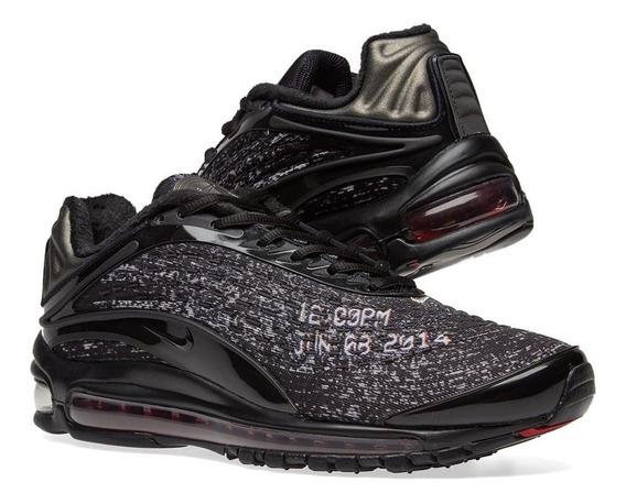 Tênis Nike X Skepta Air Max Deluxe Sk - Sneakers Tam 42