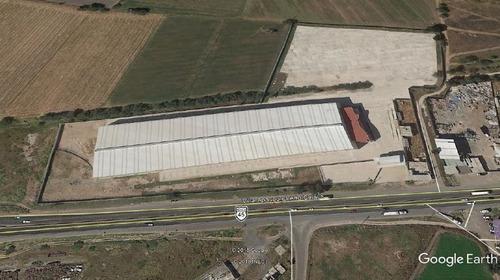 Imagen 1 de 9 de Nave Industrial En Renta - Celaya Guanajuato