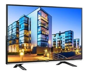 Tv 40 Polegadas Panasonic Led Smart Full Hd Hdmi Usb - Tc-4