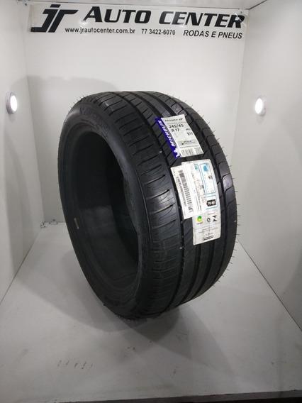 Jogo De Pneus 245/40/17 Michelin Primacy Hp 91y