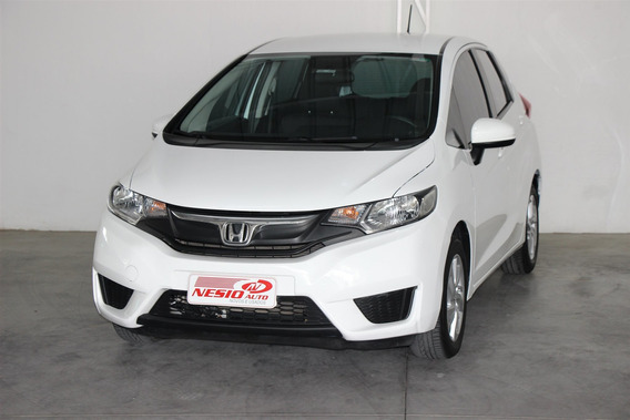 Honda Fit 1.5 Lx At - 2015