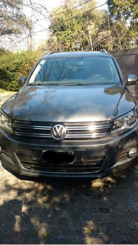 Volkswagen Tiguan Sport Style Única Dueña Impecable