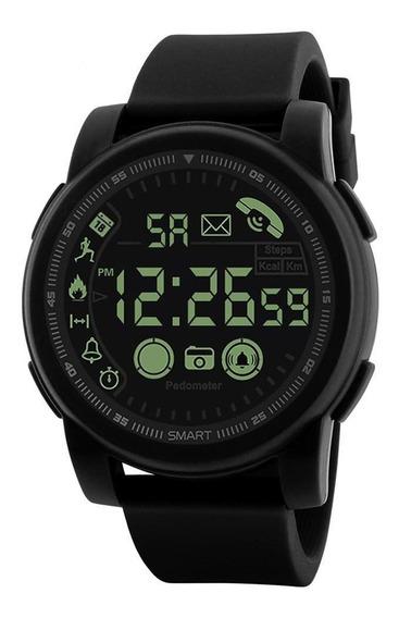 Honhx Relógio De Pulso Eletrônico Digital Esporte Relógios B