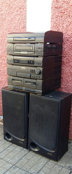 Rádio Antigo 3x1 4x1