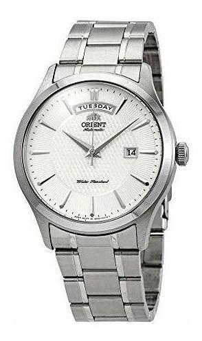 Relojes De Pulsera Para Hombre Relojes Fev0v001wh Orient