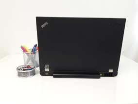 Lenovo W530 I7 4gb Hd320 Nvidia Garantia + Nf + Brinde