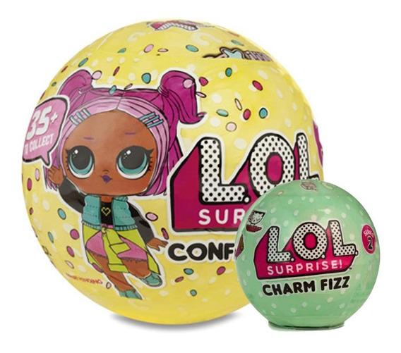 Boneca Lol Combo (8906+8902)