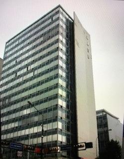 Alquilo Oficina El Rosal,chacao,torre Easo,150 Mts,vigilanci