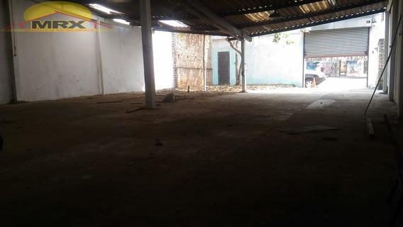 Terreno - 260m² - 20 Vagas - Vila Prudente. - Mr10489