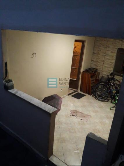 Edinaldo Santos - Progresso - Exc. Casa Com Sala 3/4 Otima Localização - 522