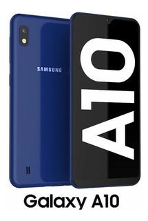 Samsung Galaxy A10 32 Gb Azul 2 Gb Ram