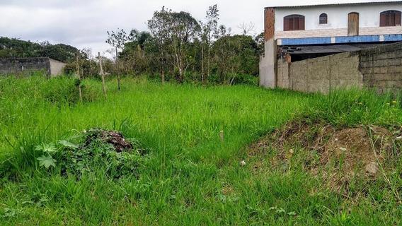 Vendo Terreno No Balneário Gaivota Itanhaém Litoral Sp