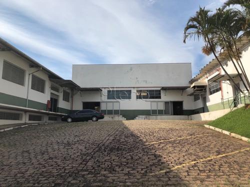 Galpão Á Venda E Para Aluguel Em Macuco - Ga013257