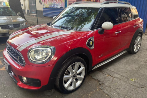 Mini Countryman 1.5t S Hibrido 4x4