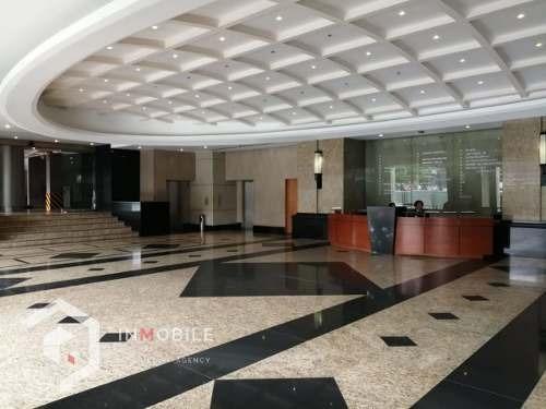 Oficinas En Renta En Paseo De La Reforma, Lomas Altas, Miguel Hidalgo, Cdmx.