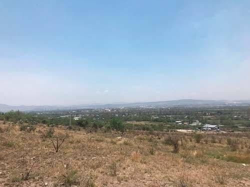 Terreno En Venta - Obrajuelos - Te261