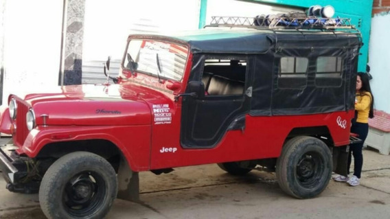 Jeep Willys Jeep Willys 1995