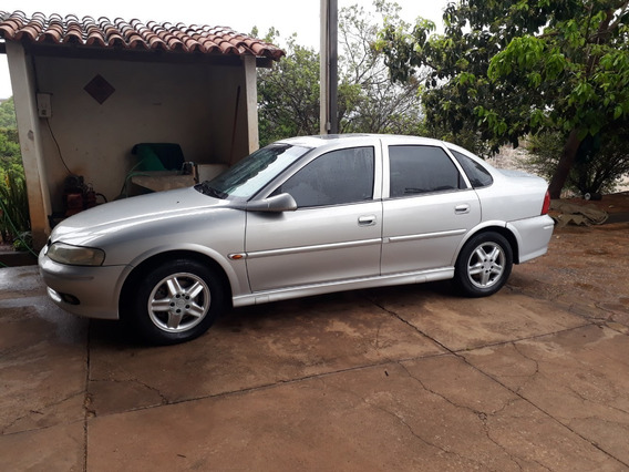 Vectra Cd 2001 Completo