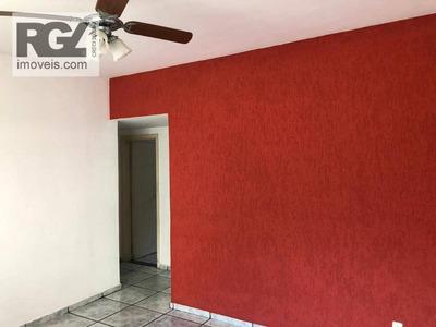 Apartamento Térreo 2 Dormitórios Frente Mar - Ap5363