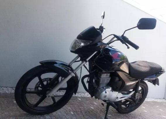 Honda Ch Titan 150