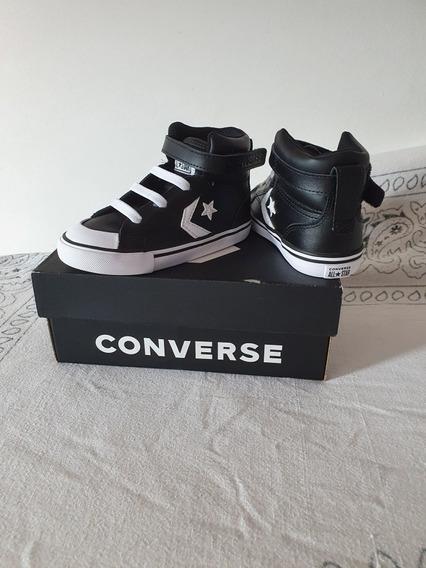 Zapatillas Converse Pro Blaze Strap Hl