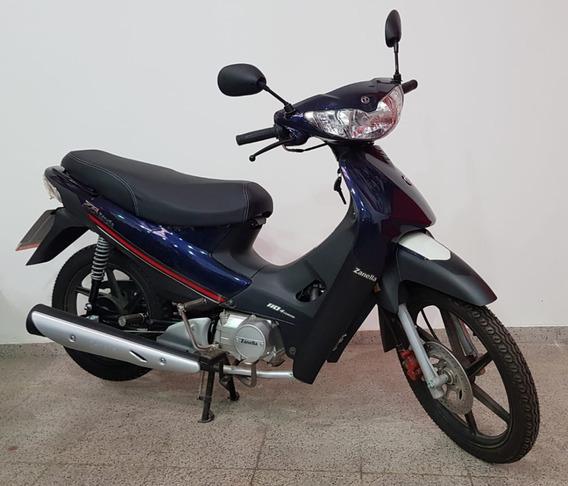 Zanella Zb 110 - Full